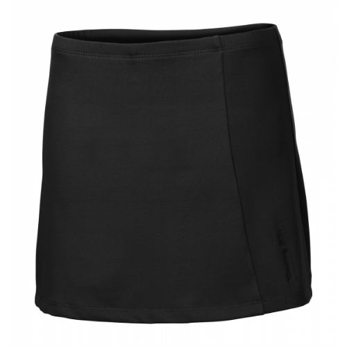 Reece Fundamental Skort Black Junior Girls